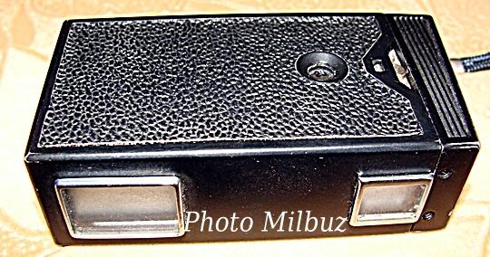 внешний вид фотоаппарата