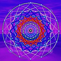 sacred geometry в начале пути