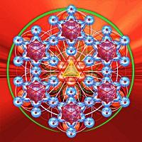 sacred geometry Голос Света города Жизни