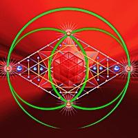 sacred geometry Ветер Времени