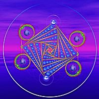 sacred geometry Белокаменный Храм Судьбы