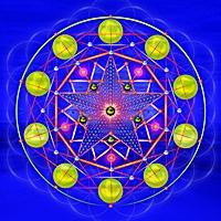 sacred geometry Свет несущий Жизнь