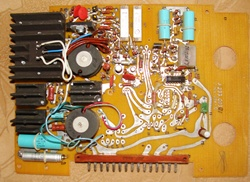 преобразователь тока